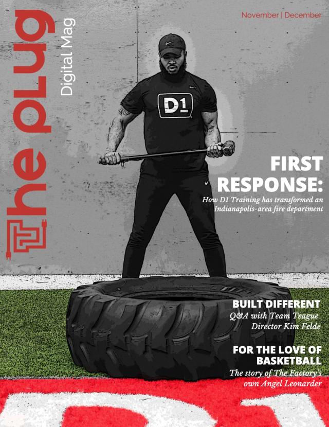 November/December Digital Magazine
