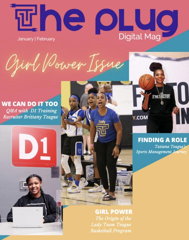 January/February Digital Magazine
