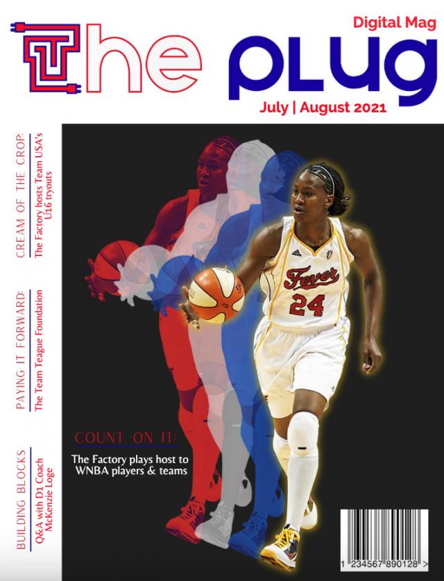 July/August Digital Magazine